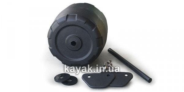Транспортировочное колесо 5″ для каяков Corona и Moken 12